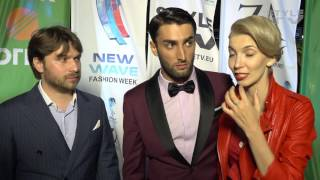New Wave Fashion Week 2016, 4 день конкурса