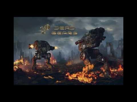 Dead Gears WNconf promo