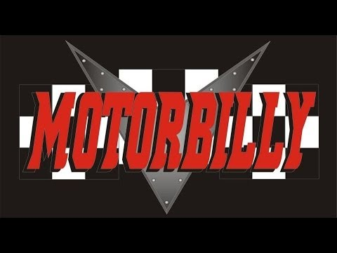 Motorbilly - Rock It