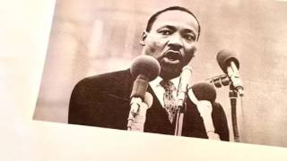 Create a Fly Tote to Honor Dr. MLK Jr.