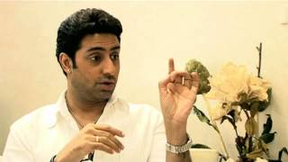 Interview: Abhishek Bachchan on Aamir Khan and Dhoom 3