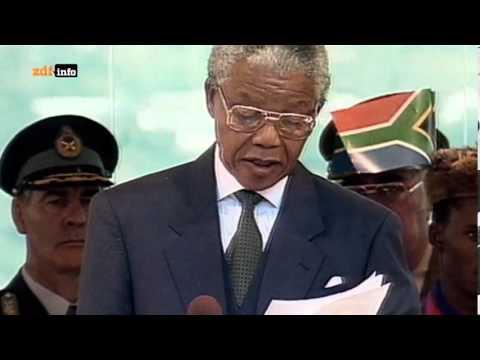 Südafrika: Mandelas Erbe - Südafrikas gescheiterte  ...