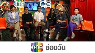 Station Sansap 25 April 2014 - Thai Talk Show