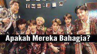 Download Video Apakah Member BTS Bahagia dengan Big Hit Entertainment? MP3 3GP MP4