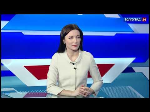 Сергей Воробцов, заместитель начальника Управления Росгвардии по Волгоградской области
