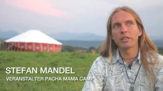 Pacha Mama Camp Trailer