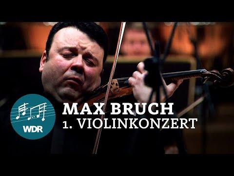 Bruch No.1 · Janowski · WDR Symphony Orchestra