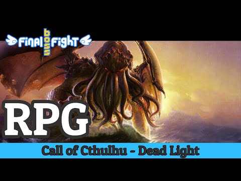 Video thumbnail for Call of Cthulhu – Dead Light  – One Shot Wonders