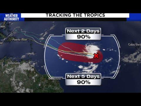 20200811-1601 Rebecca's forecast for Tuesday evening