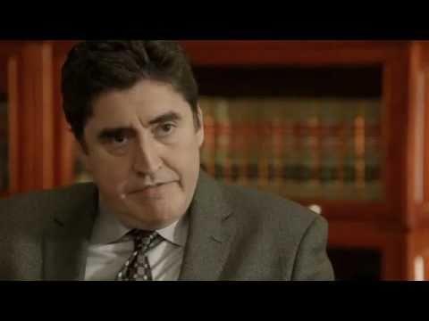 """Law & Order: LA -  """"Benedict Canyon"""" 4/25 NBC promo #1 - Khloé Kardashian Odom"""