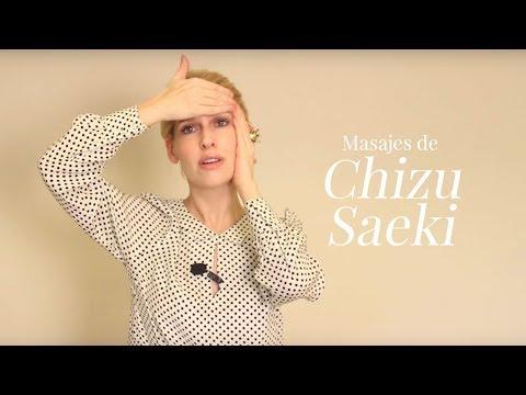 Masajes de Chizu Saeki