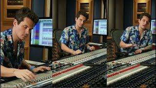Video John Mayer- The making of New Light- IGTV- June 20,2018 MP3, 3GP, MP4, WEBM, AVI, FLV Juli 2018