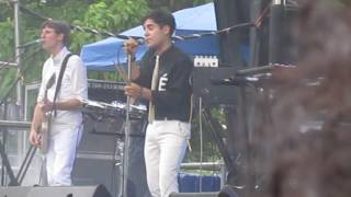 Neon Indian - 61 Cygni Ave - Pitchfork 2016 Chicago