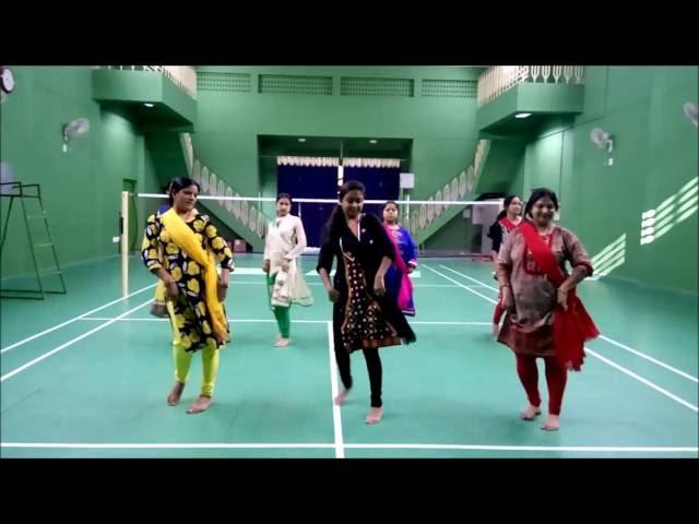 Barso Re Megha Danspire Choreography Mp3gratiss Com