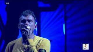 Gorillaz - Sorcererz - Live at Rock am Ring 2018