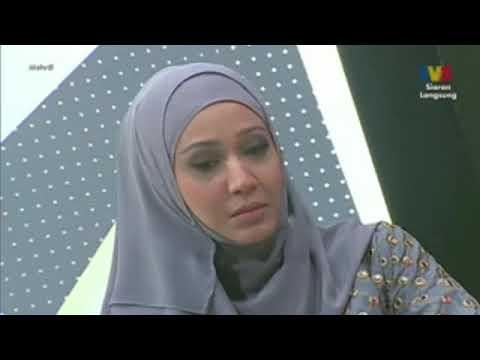 Fathia Latiff Mengaku Dirinya Seorang Yang Kotor?
