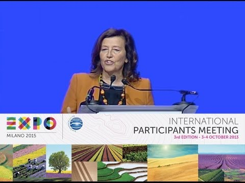 IPM2013. The Visitor Experience and the Promotion of the Event - Rossella Citterio