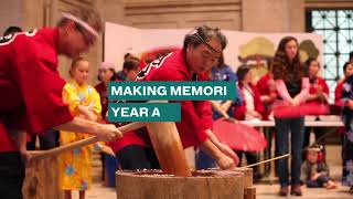 Nonton Asian Art Museum 2016 17 Year In Review Film Subtitle Indonesia Streaming Movie Download