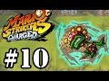 Let s Play : Mario Strikers Charged Parte 10