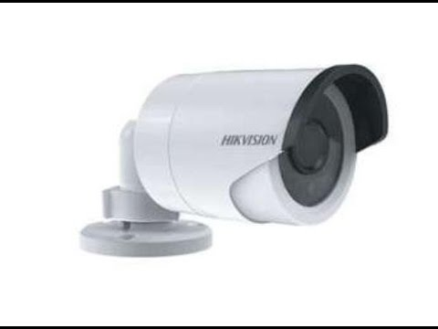 Swann HD 1080P IP Bullet Camera SWNHD-820CAM: Impressions Review Setup HIKVISION DS-2CD2032-I