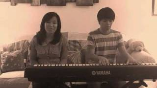Sara Bareilles - King of Anything (Cover by arejaybeee and ThePianoBros)