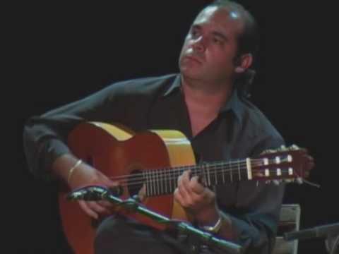 Фламенко с Juan Polvillo