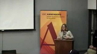 Annenberg Research Seminar - Alison Hearn, University Of Western Ontario