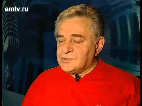 Amtv1. Хасай Алиев