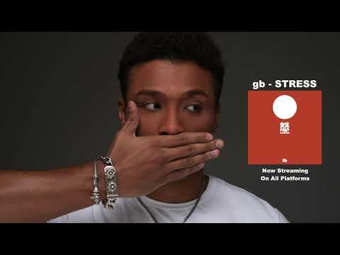 gb/ジービー -STRESS (Official Audio)