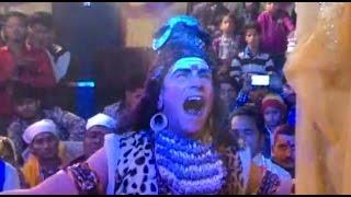 शिवा तान्डव | Shiva Tandav | Amazing Tandav Dance Of God  Shiva | Shiv Ji Jhanki  | Aryan And Party
