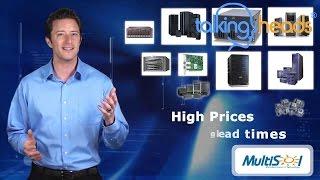 Video Presentation - Multisol IT