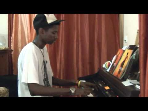Dockteur Isambert Piano Demo No Easy P Square