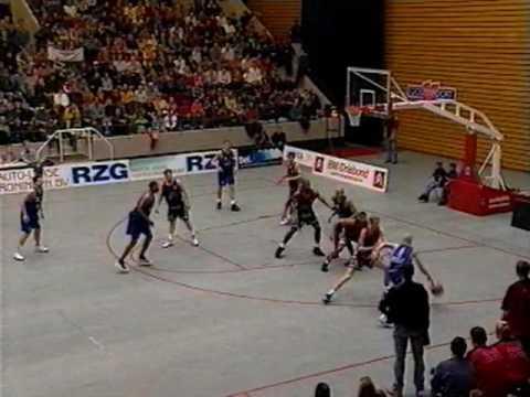 RZG Donar - René Colthof Den Helder 1996-1997