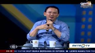 Video Mata Najwa on Stage: Semua Karena Ahok (3) MP3, 3GP, MP4, WEBM, AVI, FLV September 2018