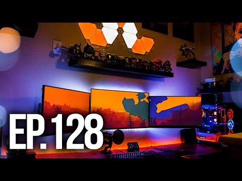 Video Room Tour Project 128 - BEST Gaming Setups! download in MP3, 3GP, MP4, WEBM, AVI, FLV January 2017