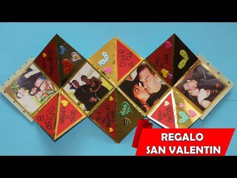 3 Tarjetas de AMOR y AMISTAD / San Valentín