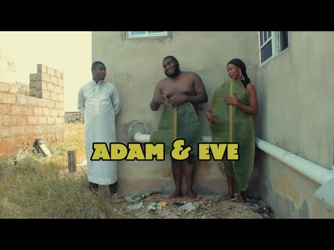 ADAM AND EVE - THE BIBLE STORY