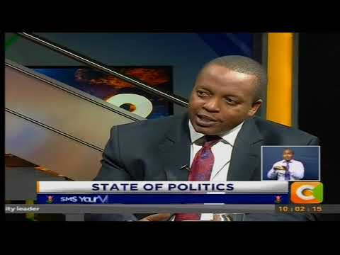Citizen Live At 9 | State Of Politics #LiveAt9