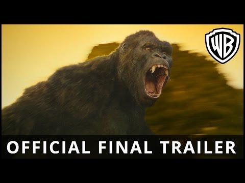 Kong: Skull Island - Trailer F3 (ซับไทย)