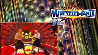 Nonton Wwe Wrestlemania 33 Full Show Part 5   Wwe Wrestlemania 2017 Full Show Part 5 Film Subtitle Indonesia Streaming Movie Download
