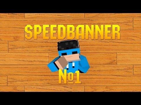 SpeedBANER #1 FhantomShow