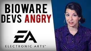 Video Bioware Devs Upset With Anita Sarkeesian Visit MP3, 3GP, MP4, WEBM, AVI, FLV Maret 2018