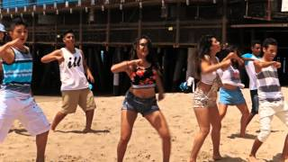 Lean On By Major Lazer ft. DJ Snake & M0 | Choreography by Walter Moran and Steven Lopez - YouTube