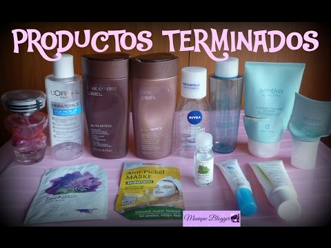 Maquillaje - PRODUCTOS TERMINADOS  ORIFLAME, L´BEL, UNIQUE, BIODERMA