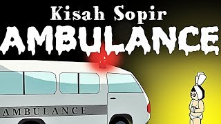 Video Kartun Lucu - Kisah Supir Ambulance - Wowo dan teman teman - Animasi Hantu Lucu Indonesia MP3, 3GP, MP4, WEBM, AVI, FLV Juni 2018