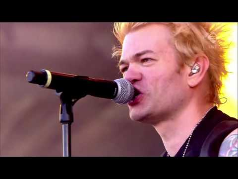 Sum 41   Fat Lip Live @ PinkPop 2017 HD