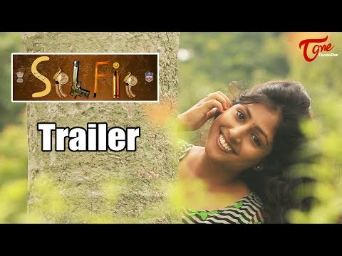 Selfie (Romantic Crime Story) || Telugu Short Film 2017 (Trailer) || By Anwesh Vavinila