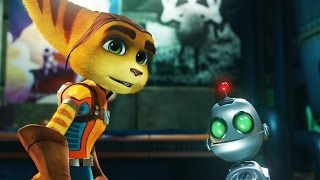 Nonton Ratchet   Clank  2016                                                                Film Subtitle Indonesia Streaming Movie Download