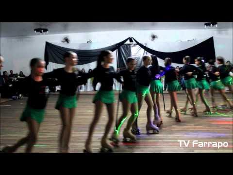 Escola de Patinação comemora um ano de atividades