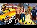 Crazy Taxi Fui Matar Saudades Deste Jogo Maluco